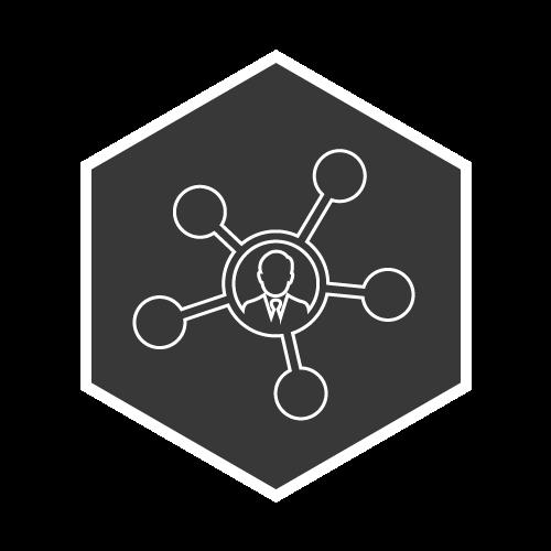 supply chain is 1 netwerk